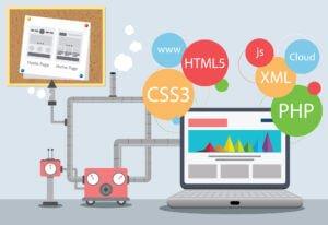 Ten Reasons to Not Use Website Builders