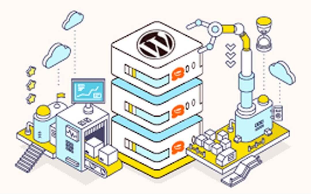The Best WordPress Hosting Provider